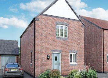 Thumbnail 3 bed detached house for sale in Holborn View, Codnor