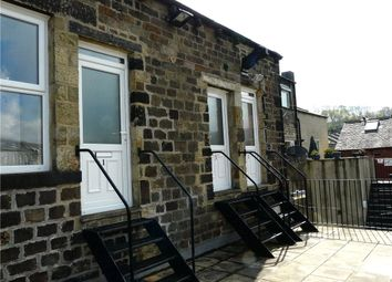 Thumbnail 2 bed flat to rent in Sackville Street, Skipton, North Yorkshire