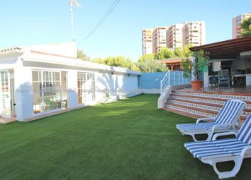Thumbnail 2 bed villa for sale in Cabo Huertas, Alicante, Spain
