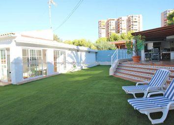 Thumbnail 2 bed villa for sale in Cabo Huertas, Alicante, Spain