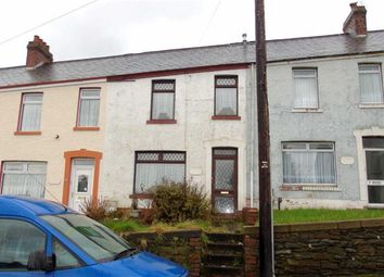 Thumbnail 2 bedroom terraced house for sale in Parc Y Duc Terrace, Swansea