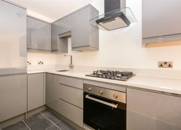 Thumbnail 2 bed flat for sale in Poolsbrook, Chesterfield, Derbyshire