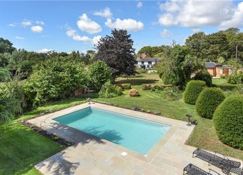Lumley Road, Emsworth, Hampshire PO10. 5 bed detached house for sale