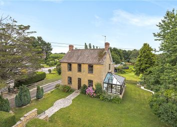 Thumbnail 5 bed detached house for sale in Stembridge, Martock, Somerset