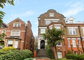 Thumbnail 3 bedroom flat to rent in Fellows Road, Belsize Park