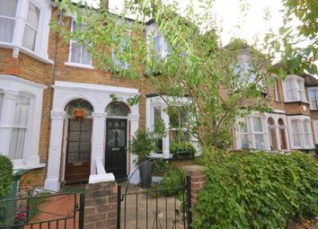 Thumbnail 3 bed terraced house for sale in Ropers Avenue, London