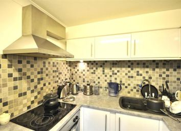 Thumbnail 1 bed flat to rent in Homemanor House, Cassio Road, Watford, Hertfordshire
