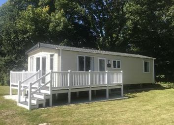 2 bed mobile/park home for sale in Trethiggey Holiday Park, Quintrell Downs, Newquay TR8