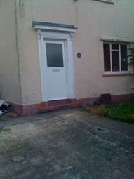 Thumbnail 3 bed terraced house to rent in Southmead, Bristol