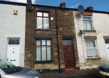 Thumbnail 2 bed cottage to rent in Brief Street, Bolton