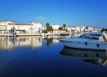 Thumbnail 4 bed property for sale in Aigues-Mortes - Marina Corail (3 Beds), Provence, Aigues-Mortes