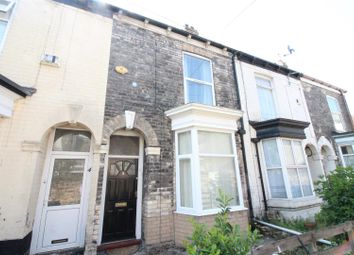 2 bed terraced house to rent in 3 Adderbury Crescent, Adderbury Grove, Hull HU5