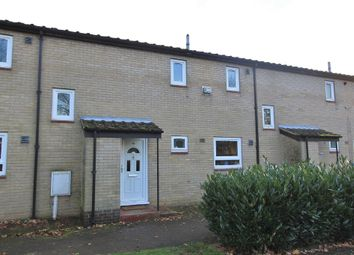 Thumbnail 3 bedroom terraced house for sale in Rampton Drift, Longstanton, Cambridge