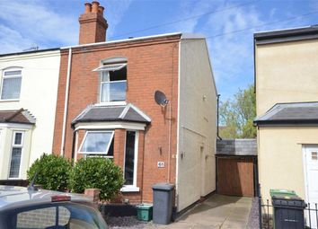 Thumbnail 2 bed semi-detached house for sale in Linden Road, Gloucester