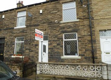 Thumbnail 2 bed terraced house to rent in Amber Street, Batley, West Yorkshire