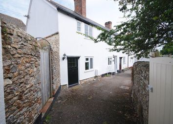 Thumbnail 2 bed cottage to rent in Church Terrace, Colyton
