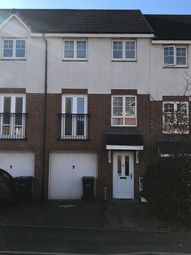Thumbnail 4 bed town house for sale in Vowles Road, West Bromwich, 4 Bedroom Town House