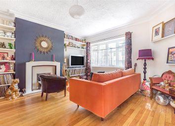Thumbnail 1 bed flat for sale in Elm Park Court, Elm Park Road, Pinner