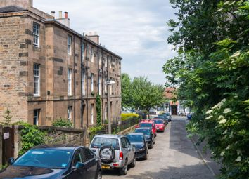 Thumbnail 2 bed flat to rent in Trinity Crescent, Trinity, Edinburgh