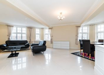 Thumbnail 3 bed flat to rent in Harrowby Court, Harrowby Street
