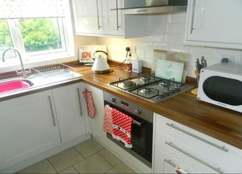 Thumbnail 1 bedroom flat for sale in Alvis Walk, Smiths Wood, Birmingham