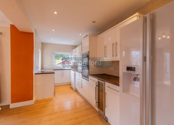 Thumbnail 4 bedroom semi-detached house to rent in France Lane, Hawkesbury Upton, Badminton