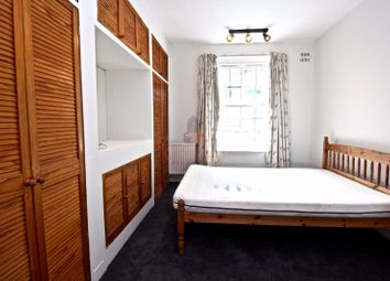 Thumbnail Room to rent in Robin House, Barrow Hill Estate, London