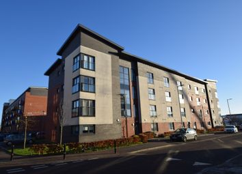 Thumbnail 2 bed flat for sale in 2 Cardon Square, Flat 1/1, Renfrew, Renfrewshire
