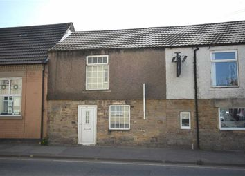 Thumbnail 2 bed cottage for sale in Nottingham Road, Alfreton