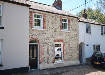 Thumbnail 3 bed cottage for sale in Dorchester Road, Maiden Newton