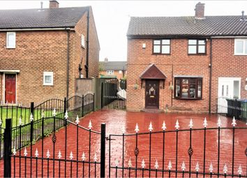 3 bed end terrace house for sale in Dawes Avenue, West Bromwich B70
