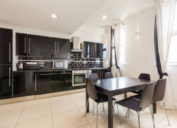 Thumbnail 3 bed flat to rent in Commercial Street, Spitalfields, London