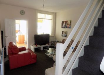 Thumbnail 1 bed property to rent in Welford Street, Salford