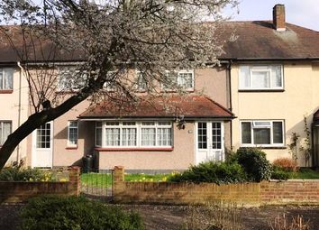 Thumbnail 4 bed terraced house to rent in Spearpoint Gardens, Newbury Park