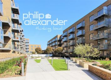 Thumbnail 2 bed flat for sale in Compass Court, Smithfield Square, Hornsey