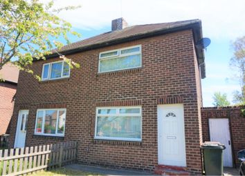 2 bed semi-detached house for sale in Harlow Avenue, Newcastle Upon Tyne NE27