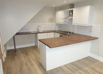 Thumbnail 1 bed property to rent in Marlborough Road, Beeston