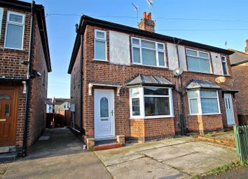 Thumbnail 3 Bed Semi Detached House For In Cornhill Road Carlton Nottingham