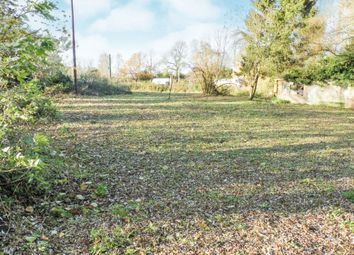 Thumbnail  Land for sale in Main Road, Little Fransham, Dereham