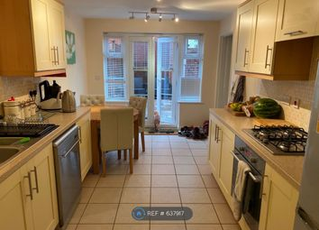 Thumbnail 3 bed terraced house to rent in Melrose Walk, Tewkesbury