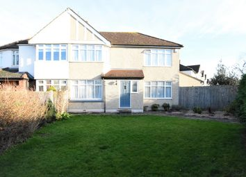 4 bed semi-detached house for sale in Oaklands Avenue, Sidcup DA15