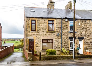 Thumbnail 5 bedroom end terrace house for sale in The Walk, Birdwell, Barnsley