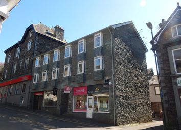 Thumbnail 2 bed flat to rent in 2 Kelsick Court, Kelsick Road, Ambleside, Cumbria