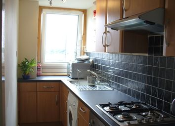 Thumbnail 1 bedroom flat for sale in Balmore Street, Dundee