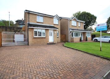 Thumbnail 4 bedroom property for sale in 36 Clove Mill Wynd, Larkhall