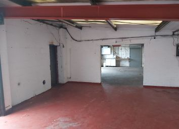 Thumbnail Parking/garage to let in Leys Road, Brierly Hill