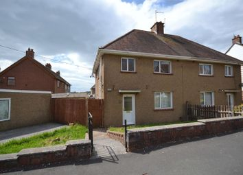 Thumbnail 3 bed terraced house to rent in Bronallt Road, Hendy, Pontarddulais, Swansea