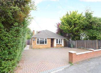 Thumbnail 5 bed detached bungalow to rent in Wood Street, Ash Vale, Aldershot, Surrey