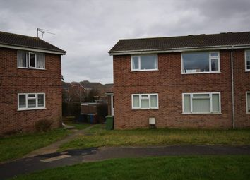 Thumbnail 2 bed flat for sale in Darwin Road, Bridlington