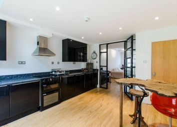 Thumbnail 2 bed terraced house for sale in Burns Road, Battersea Park